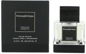 Buy <b>Ermenegildo Zegna Peruvian</b> Ambrette Eau de Toilette - 75 ml ...