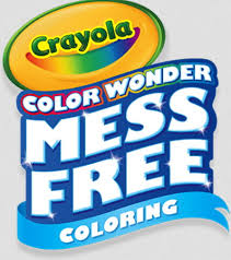 <b>Crayola</b> – творчество без границ <b>Color</b> Wonder. Рисуем без ...