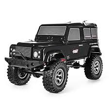 RGT Rc Crawlers 1/10 Scale 4wd 4x4 Off Road ... - Amazon.com