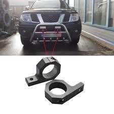 <b>ECAHAYAKU 2pcs</b> 32/52mm Car light mount Bull bar bumper lamp ...