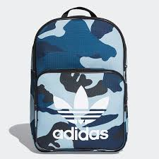 <b>Classic Camouflage</b> Backpack