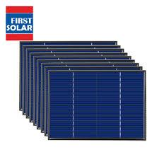 <b>DC 5V</b> 500mA 2.5Watt <b>2.5W</b> Solar Panel Standard Epoxy ...
