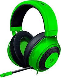 Razer Kraken Gaming Headset: Lightweight ... - Amazon.com
