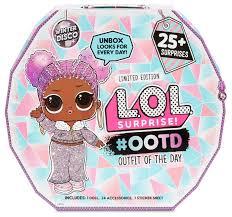 Купить <b>Кукла</b>-сюрприз <b>MGA Entertainment</b> в чемоданчике <b>LOL</b> ...