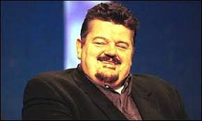 Robbie Coltrane appearing on Parkinson, 1999. Robbie Coltrane: In line to play a friendly giant - _798459_robbie_coltrane300