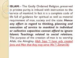 islam and social work practice