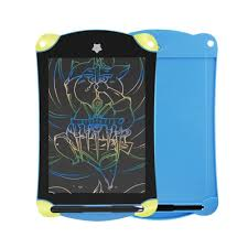 IUCan LCD Writing Tablet, <b>8.5 Inch</b> Color Handwriting Board in ...
