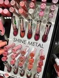 <b>Sephora collection Cream Lip</b> Shine Liquid Lipstick Swatches ...