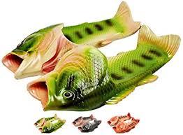 Lijeer Fish Slippers <b>Summer</b> Beach Women Shoes <b>Men Soft</b> ...