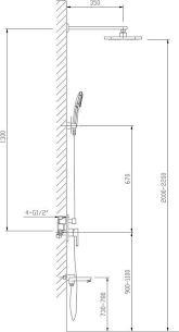 <b>Душевой</b> комплект <b>Timo Selene</b> SX-3069 /00 SM 1013 купить в ...