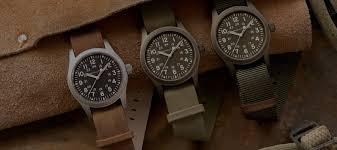 <b>Best mechanical watches</b> under €1,000 I Hamilton <b>Watch</b>