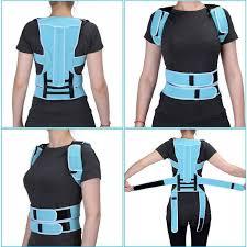 Maternity Body Shaper <b>Adjustable Adult Corset Back</b> Posture ...