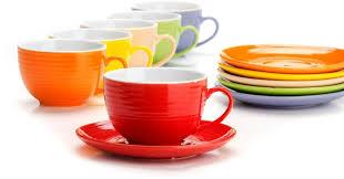 """<b>Чайный</b> сервиз """"<b>Loraine</b>"""", <b>12</b> предметов, 240 мл. 26551 — купить ..."""