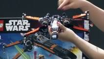 <b>Lego Star Wars</b> X - Wing Fighter <b>75032</b> Micro Caza Estelar Rebelde ...