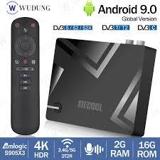 android box <b>dvb t2</b> 32gb met de beste prijs-kwaliteitsverhouding ...