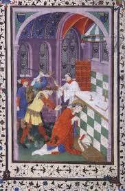 images about st  thomas becket of canterbury on pinterest    the murder of st  thomas becket