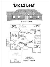 Lake Martin House Plans by Randall Henley