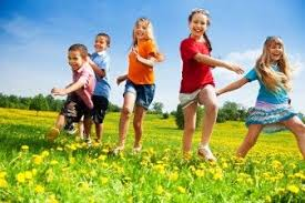Image result for happy parents and children playing images