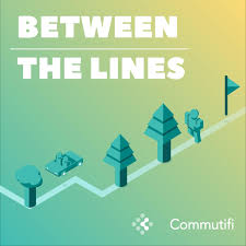 Between the Lines - a TDM podcast powered by Commutifi