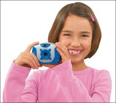 Things to Consider When Buying a Digital Camera for Kids