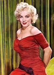 Marilyn Monroe - Simple English Wikipedia, the free encyclopedia
