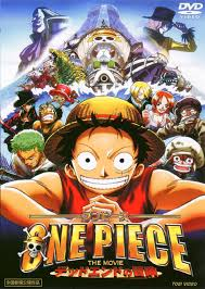 One Piece: Aventura en Dead End