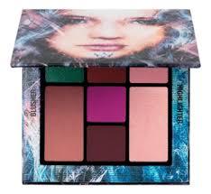 Купить <b>палетка для макияжа multi</b> palette Seventeen, отзывы на ...