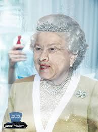 nikol queen elizabeth ii ads of the world queen elizabeth ii