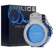 <b>Police The sinner</b> the excess for men EDT 100ml [*] Free 20ML ...