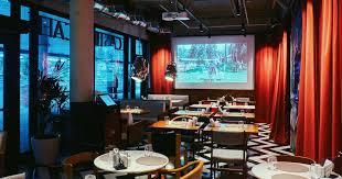 Ресторан «Casting Cafe» / «Кастинг кафе», Москва: цены, меню ...