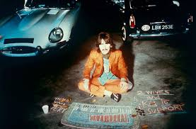 10 Things You Didn't Know <b>George Harrison</b> Did - Rolling Stone