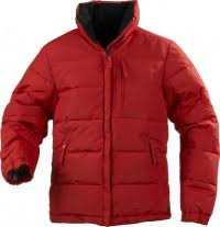 <b>Куртка женская FREERIDE</b>, красная   Многоформатная ...