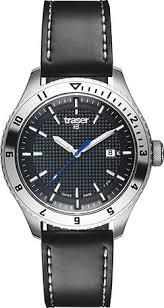 <b>Часы Traser TR</b>.106975 - купить оригинальные наручные <b>часы</b> в ...