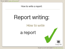 thesis writing tips ppt