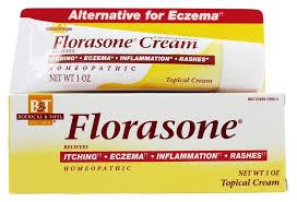 Boericke & Tafel - <b>Florasone</b> Cardiospermum <b>Cream</b> - <b>1</b> oz ...