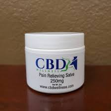 <b>Pain Relieving</b> CBD <b>Salve</b> – 2oz. 250mg | Cholla Medical Group