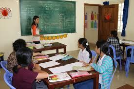 teaching training bayon english academy team teaching training