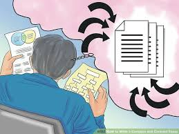 quiz worksheet characteristics of an expository essay studycom     Pattern Based Writing