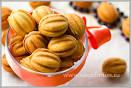 Рецепт печенья для формы электрической