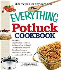 The <b>Everything</b> Potluck Cookbook (<b>Everything</b>®) - Kindle edition by ...