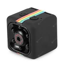 Quelima <b>SQ11 Mini Camera 1080P</b> HD DVR | Gearbest
