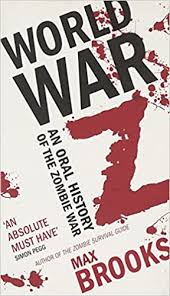 <b>World War Z</b>: An Oral History of the Zombie War: Amazon.co.uk ...