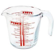 <b>Мерный стакан PYREX CLASSIC</b> (0.5 л) - купить по выгодной ...