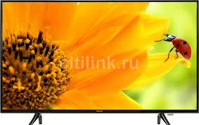 Купить LED <b>телевизор SAMSUNG</b> UE43J5202AUXRU FULL HD ...