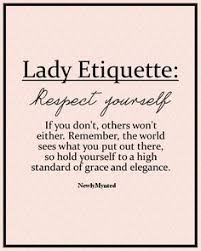 Respect Yourself on Pinterest | Self Esteem Quotes, Keep Calm ...