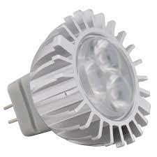 Lamps <b>LED MR11</b> / MR16 / MR16 GU10 <b>MR11</b> | Halco Lighting ...