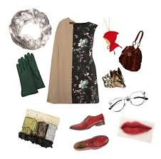 <b>wolf</b> in disguise | My Polyvore