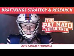 Fantasy Football Rankings — 2019 Week 3 Waiver Wire Pickups ...