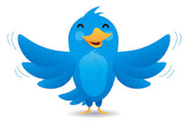cara menambahkan burung twitter di blog