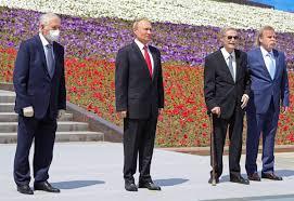 Путин вручил <b>золотые</b> звезды Героям Труда - Общество - ТАСС